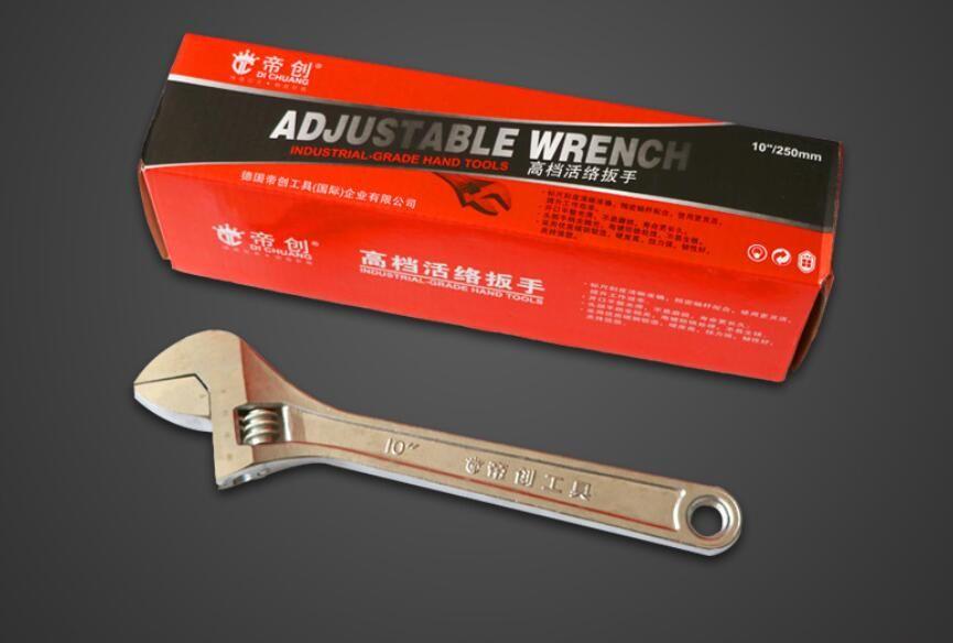6 LAOAmultifuncional gran apertura ajustable llave