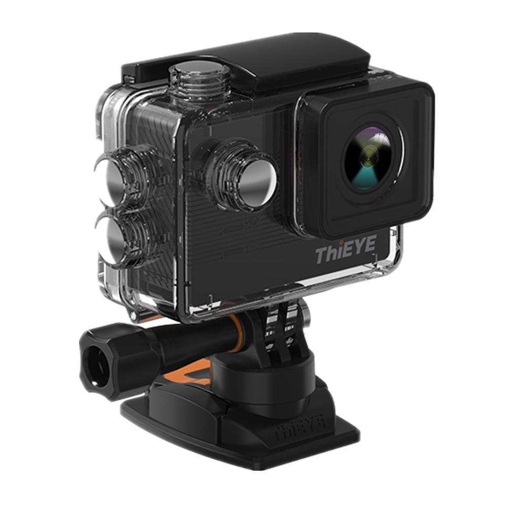 الجملة E7 icatch v50 ريال 4 كيلو 30fps عمل كاميرا wifi eis 2.0 '' ماء الغوص الذهاب الرياضة برو عمل كاميرا voiceremote