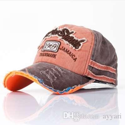Marka Beyzbol Şapkası Erkekler Için Snapback Kap Şapka Kadın Bağbozumu Beyzbol Şapka Erkekler Casquette Kemik Spor Kap Güneş Şapka Gorras