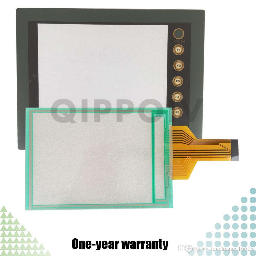 UG221H-LE4 UG221H-TC4 UG221H-SC4 UG221H-LC4 UG221H-LR4 UG221H Yeni HMI PLC dokunmatik ekran paneli dokunmatik Ve Ön etiket