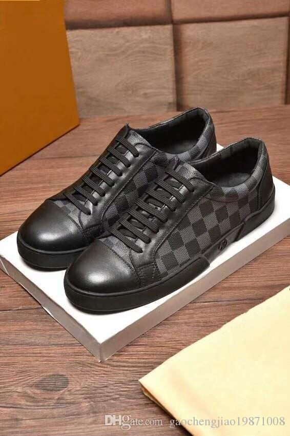 Mens Designer Shoes For Men Designer