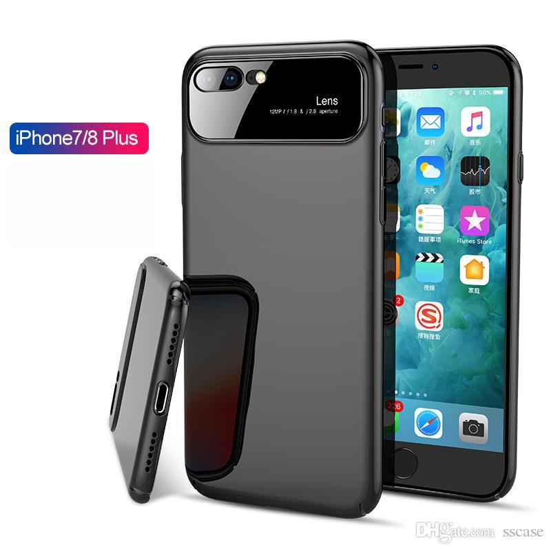 cover iphone 7 specchio