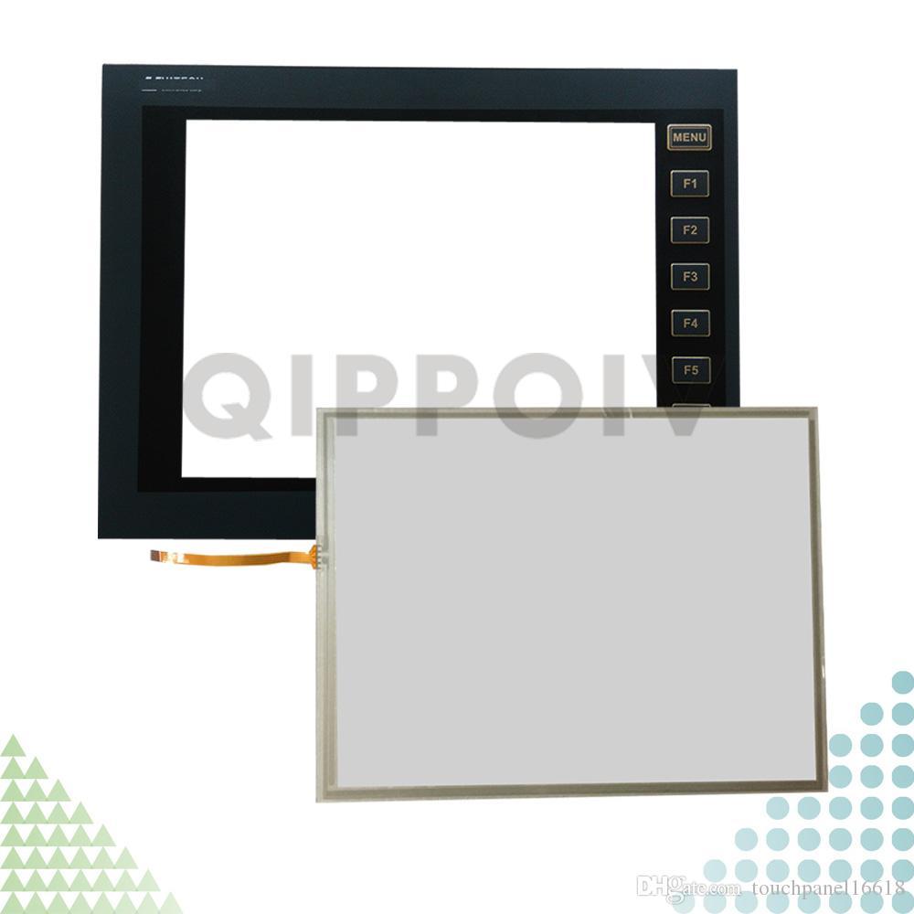 PWS6A00T-P PWS6A00T-N PWS6A00F-P PWS6A00T-PE Neue HMI-SPS Touchscreen-Panel Touchscreen und Front-Etikett Industrial Control Wartungsteile