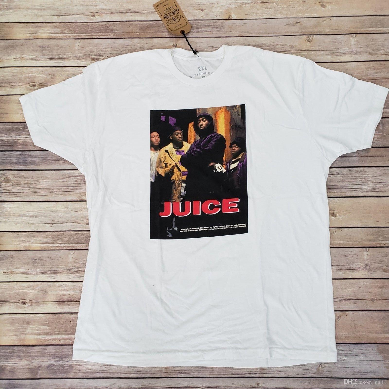 Juice Movie T-Shirt