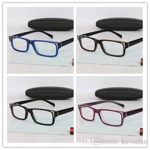 높은 품질의 전체 프레임 일반 안경 남성과 여성을 위해 유리창을 보호하는 선글라스는 Google 유리 드롭 운송을 보호