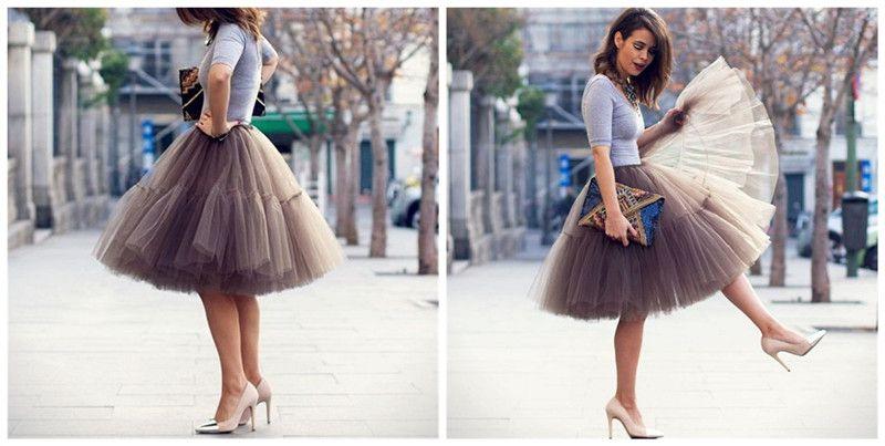 Neophil-2016-Women-Tulle-Midi-Skirts-Gray-Mesh-Puffy-Pleated-High-Waist-Fashion-3-Layers-Short.jpg_640x640_