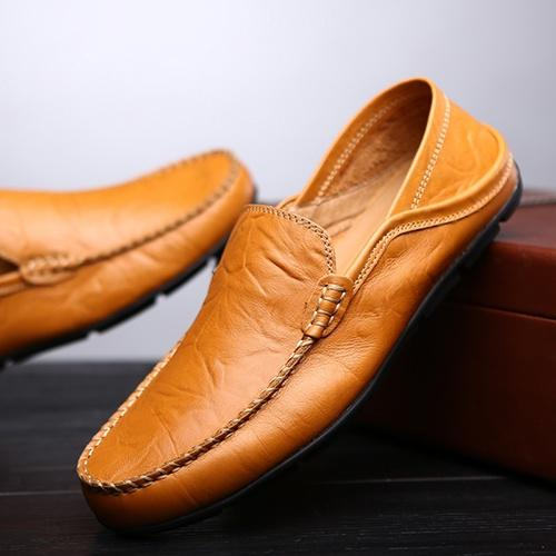 Großhandel Schnittmuster Beleg Auf Doug Schuhe Für Männer Aus Echtem Leder Mokassin Müßiggänger US Größe 6 13 Von Wedgggg, $34.29 Auf De.Dhgate.Com |
