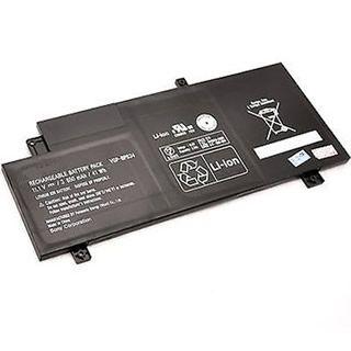 Nova bateria / Compatível substituição para Sony SVF14AA1QL, SVF14AA1QL, VGP-BPS34 bateria venda quente