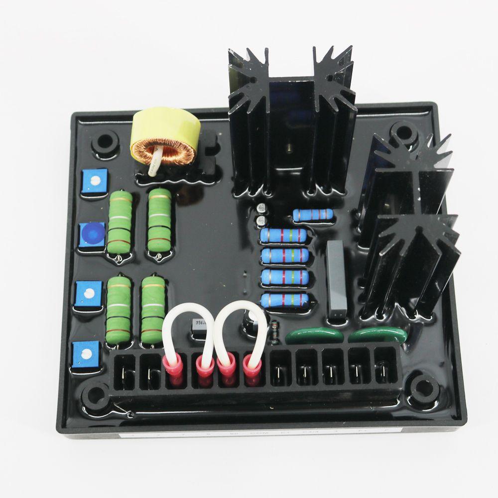 AVC63-7 электроника цепи регулируемый стабильный источник питания генератор выходное напряжение Макс 63 В постоянного тока на входе 207 В переменного тока
