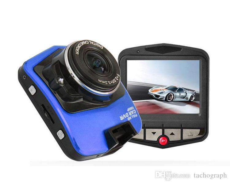 Traffic recorder, 170 degree wide angle, 1080P HD night vision, gift customization, boot screen,Car dvr, Car dvr wholesale