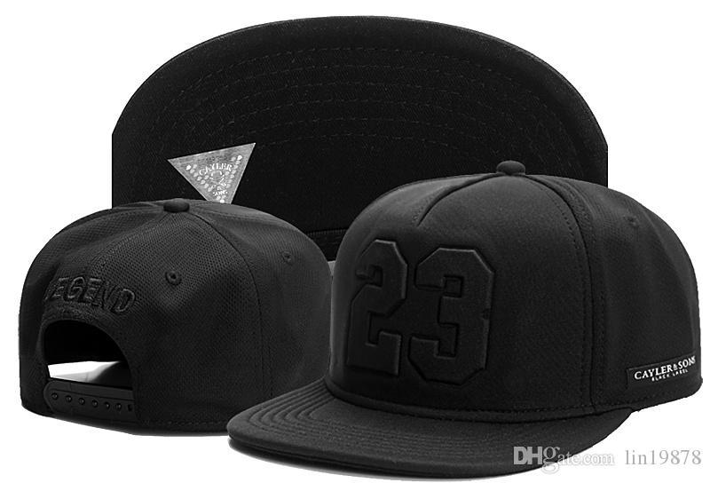 Cayler Sons 23 LEGEND شبكة قبعات البيسبول رجل وامرأة snapback القبعات gorras العظام القبعة الرياضية عارضة