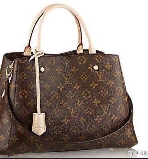 attractivefashion colours and striking superior quality Louisvuitton2019 Hot Famous Brand Designer Fashion Women Luxury Bags Lady  PU Leather Handbags Brand Bags Purse Shoulder Tote Bag Female Designer ...