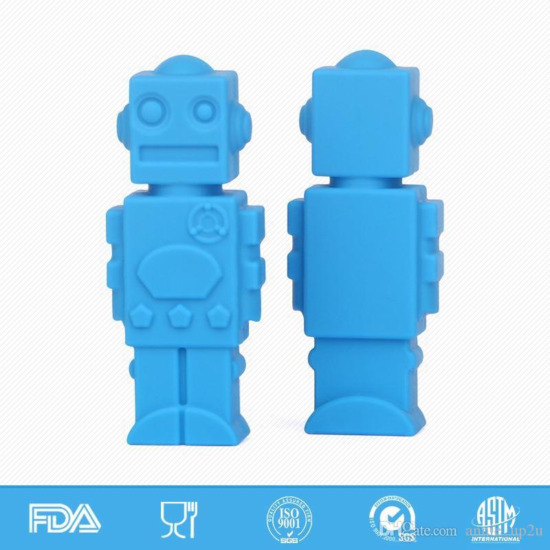 1pc Silicone Sensory Chew Brick Lego Kids Autism Biting Pencil Topper