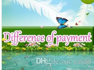 diferencia de pago