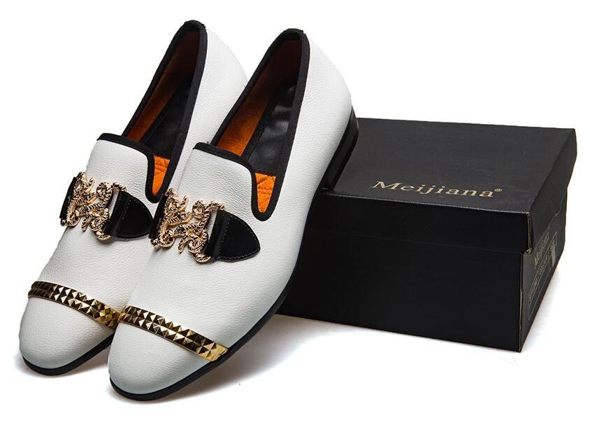 2018 Высокое качество Неподдельная кожа Мужская одежда Обувь Стороны Указанный Toe Элегантный свадебный Monk Strap Мужчины Платье Обувь Оксфорд Обувь 38-46 BM162