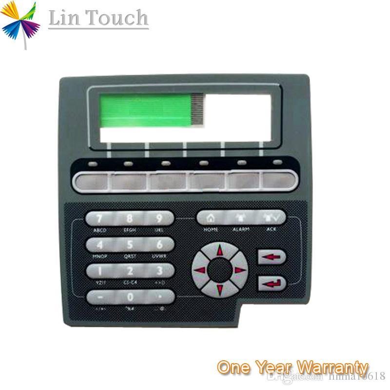 NOVITÀ E1022 HMI PLC Tastiera tastiera per interruttori a membrana Utilizzata per riparare la macchina con la tastiera