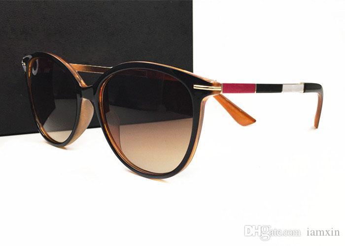 Всемирно известный бренд солнцезащитных очков Женщины Polaroid очки UV400 Мода Солнцезащитные очки Женский Shades очки черный коричневый красный