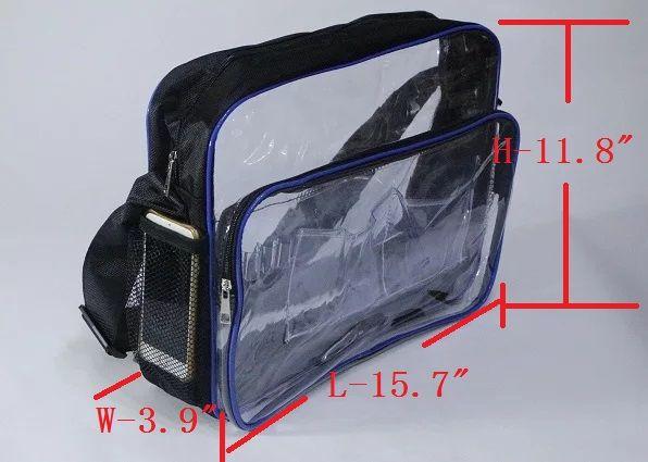 ясно ПВХ мешок компьютера доставка 40см * 30см * 10см для чистых помещений инженер мешок антистатический ясно пвх мешок свободная перевозка груза EMS