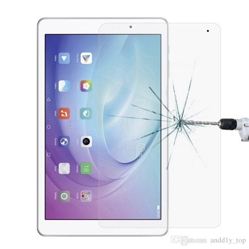 범용 태블릿 PC 스크린 프로텍터 필름 6.8inch 7.0inch 8.0inch 9.0inch 10.0inch 강화 유리 화면 Protecter