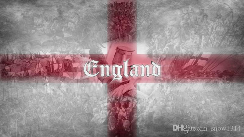 2019 England Flag Overlay Wallpaper Flag Banner 150cm90cm 35ft Polyester Custom Banner Sports Flag From Snow1314 919 Dhgatecom
