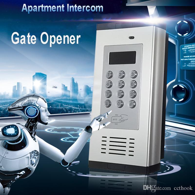 Gsm E-Com Intercomunicador