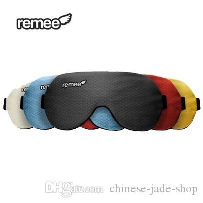Remee Remy 꿈꾸는 남자와 여자의 꿈 꿈꾸는 눈가리개 꿈 컨트롤 꿈꾸는 꿈의 똑똑한 안경 50 PCS / LOT