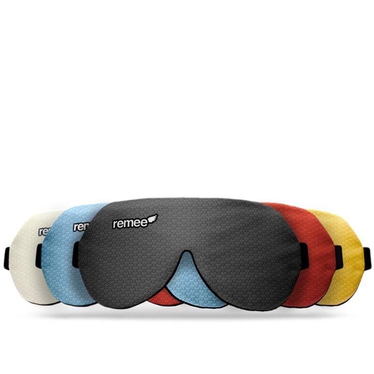 Remee Remy 꿈꾸는 남자와 여자의 꿈 꿈꾸는 눈가리개 꿈 컨트롤 명쾌한 꿈 스마트 한 안경 30PCS / LOT