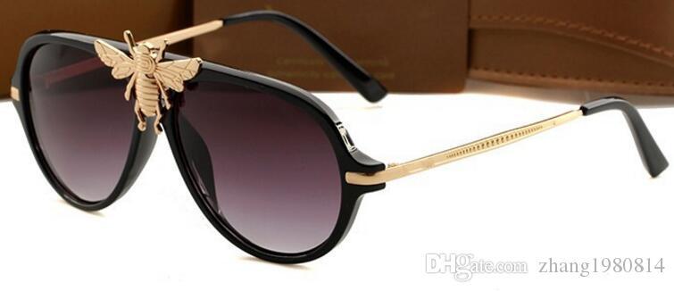 Lunettes de soleil de marque Marque Lunettes de plein air Stores PC Farme Fashion1885 Classic Ladies luxe lunettes de soleil Miroirs pour femmes