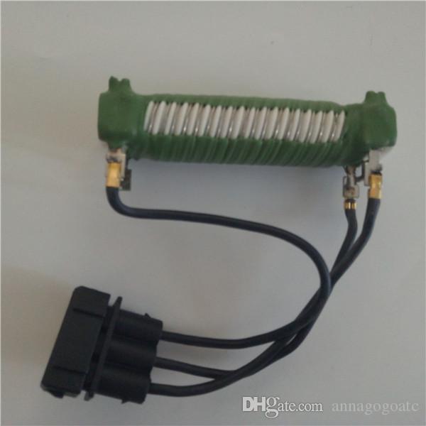 URO Parts 701 959 263A Blower Motor Resistor