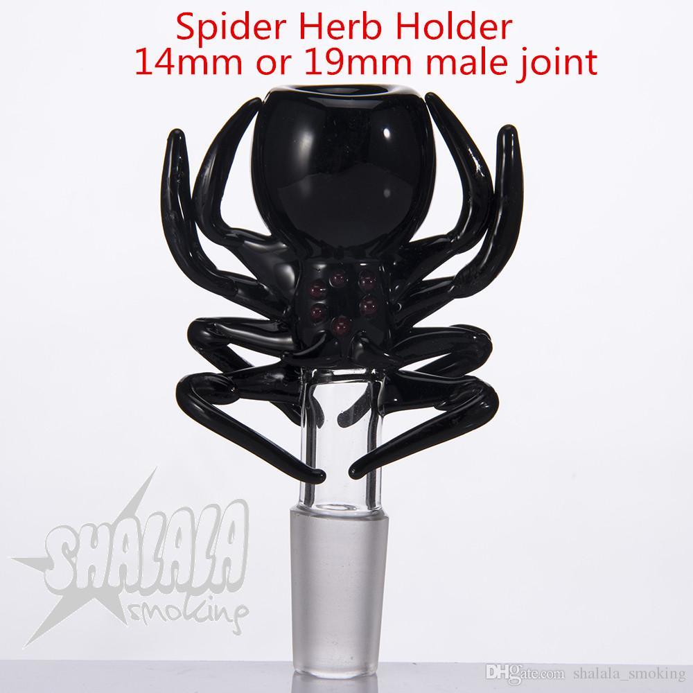 Holder Glass Herb Bowl