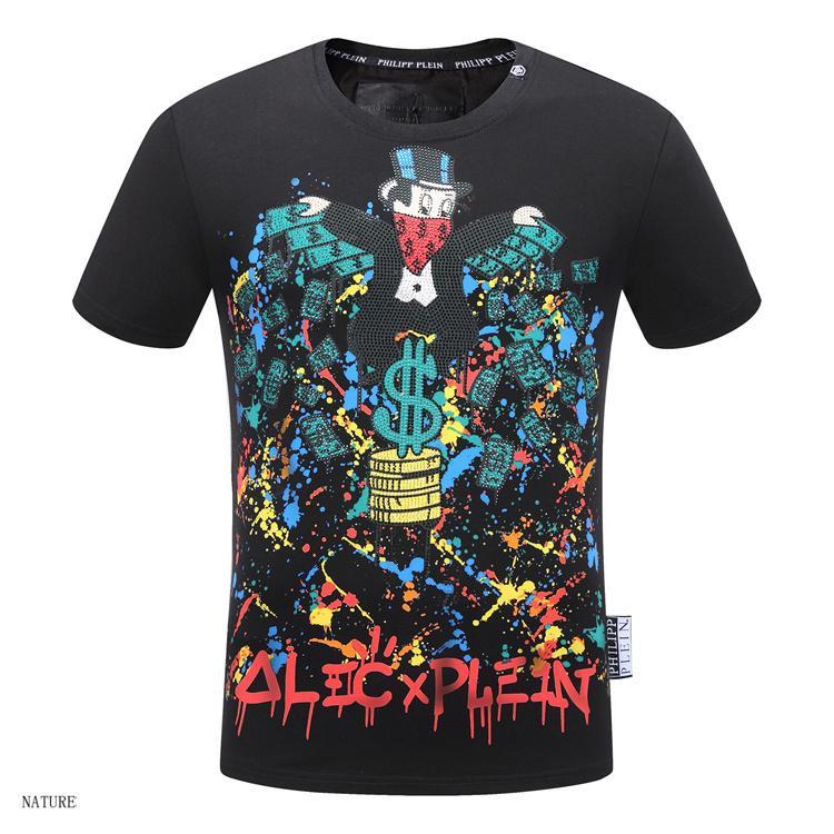 Acheter Tee Shirt Homme 2018 T Shirt Homme