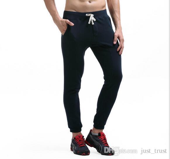 휘트니스 필라테스 바지 판매 체육관 운동은 캐주얼 느슨한 하렘 헐렁한 조깅 힙합 케냐 서부 댄스 스포츠 바지 남성