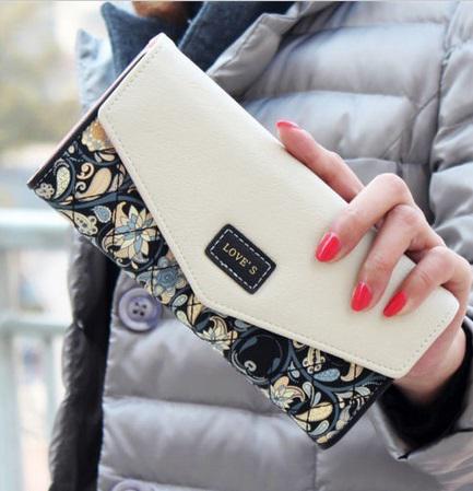 Carteras weibliche Designer Tasche Frauen Brieftasche Luxus Geldbörsen Lange Damen Münze Frauen Geld Geldbörse Cuzdan Oakwr