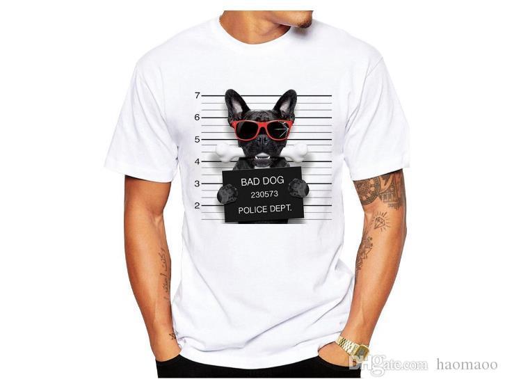 Бренд-дизайнер -2018 Мужчины Женщины лето 3D милый кот собака с коротким рукавом (топы тройники печати животных футболки Футболки
