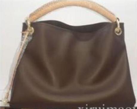 Os recém-chegados por grosso ea retalho Vintage Bolsas womens sacos totes ombro novas bolsas de estilo (M40249) escolha de 3 cores