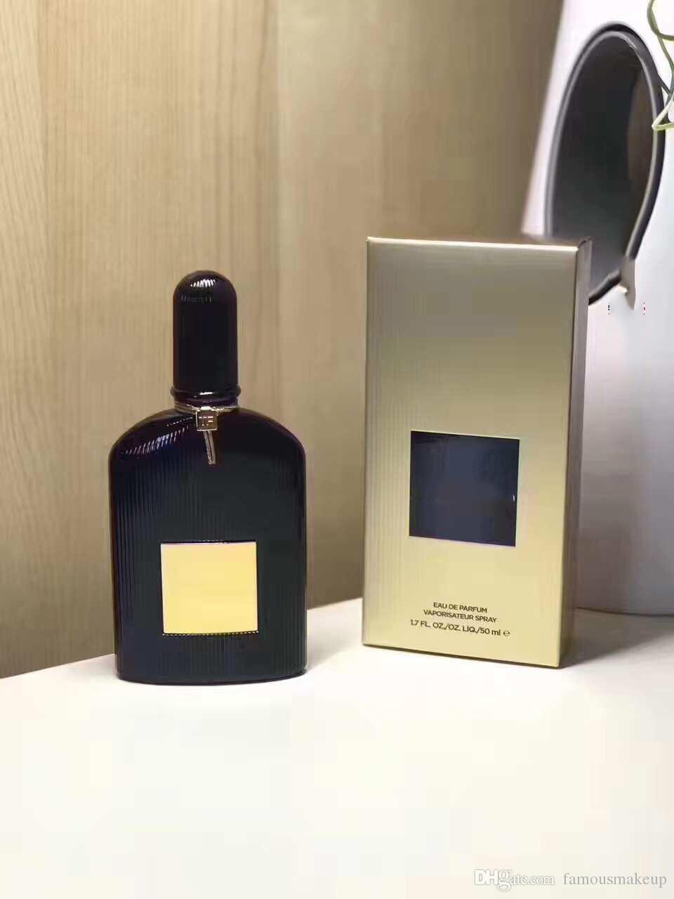 De Orchid Bon Parfum Acheter Homme 28 Avec Ml Longue 100 Black Eau Pour Durée18 Du SupérieureNouveau Qualité Floral OZkXiuP