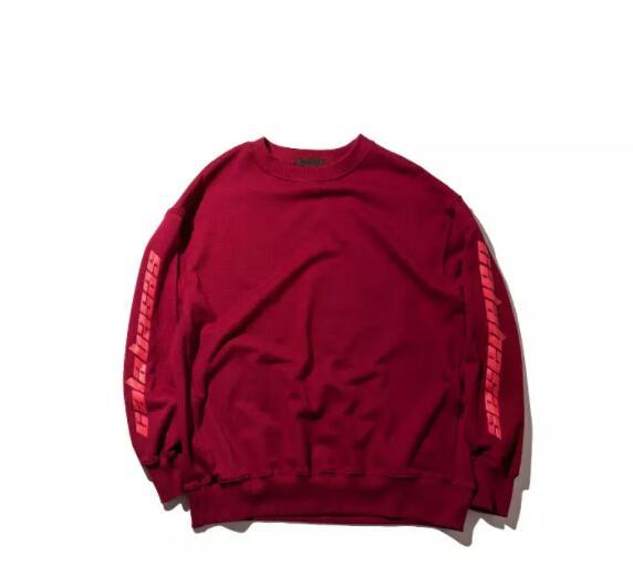 Kanye West Hoodies Sweatshirts