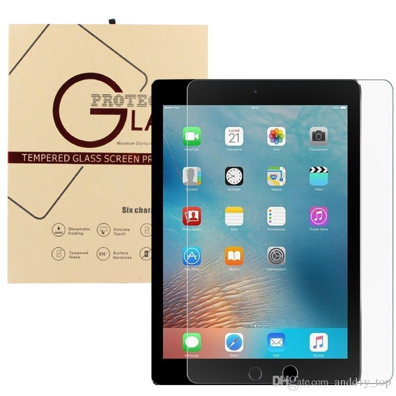 "7.9/"" Clear Tablet Glass Screen protector Guard For Apple iPad mini 2 retina"