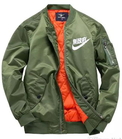 Wholesale-MA1 pilot jackets