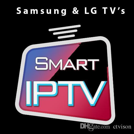 Großhandel IPTV 12 Monatiges IPTV Abonnement Lg Samsung Smart TV Magbox  Zgemma Openbox Android APK Speicher Mag25X M3U VOD Film Stbemu Vlc Perefect