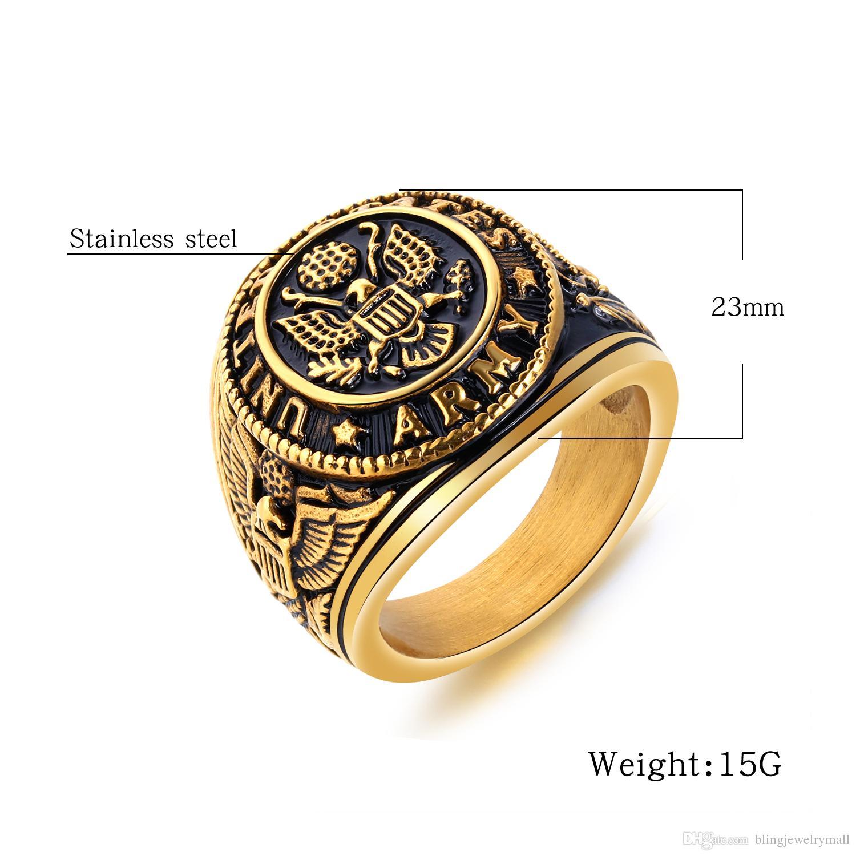 "€  EURO Größe 18-23mm -/""GOLD plated FINGERRING vergoldet/"" Rhodium plated"