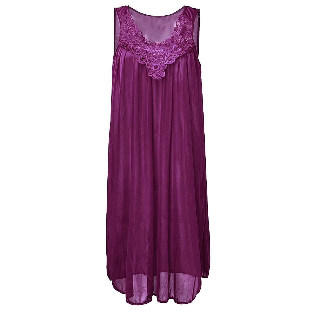 2016 Fashion Women Ladies Sexy Lace Long Peignoir Sleepwear Robes Soft And Silk-like Comfortable To Touch And Wear 8 Colors