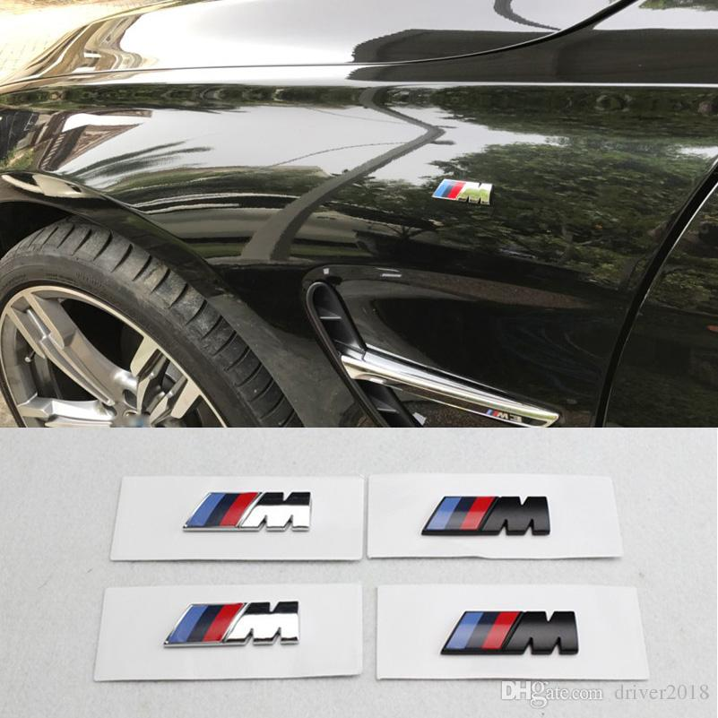 2019 Car Styling Abs Emblem Sticker For Bmw M Logo E46 E39 E60 E90 E36 E30 F30 X1 X3 X5 X6 M3 M5 F25 From Driver2018 151 Dhgatecom