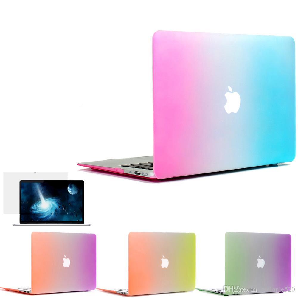 Macbook Air Pro Case Laptop Cover
