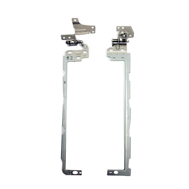 Bisagras LCD de 15.6 pulgadas para LENOVO IDEAPAD S500 S500T Pantalla Táctil Eje Eje Conjunto de Bisagras LeftRight