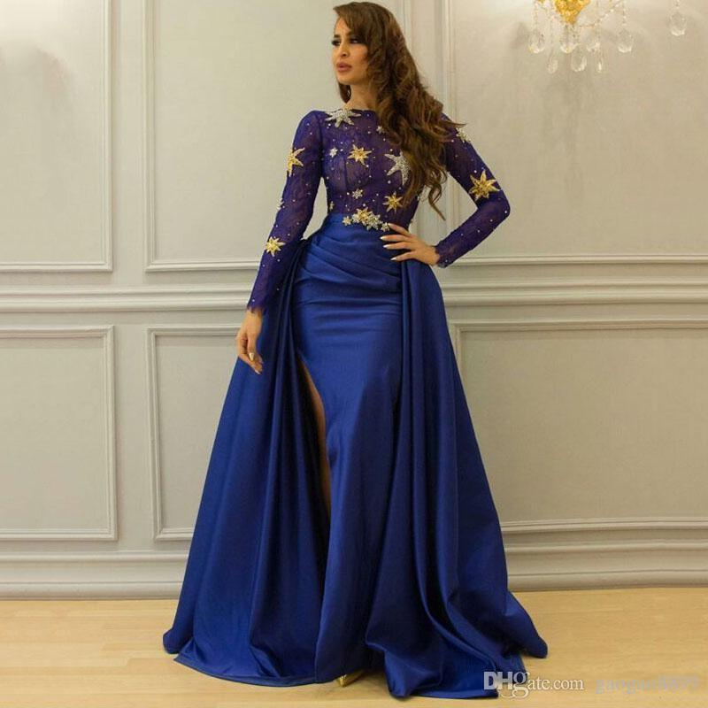 awesome royal blue dress outfit or 28 royal blue pencil skirt outfit ideas
