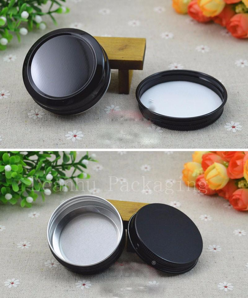30g black gold aluminum jar (2)
