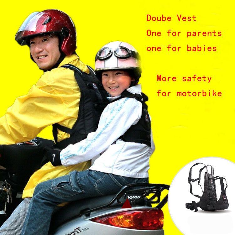 Children Adjustable Motorcycle Belt Children Motorcycle Harness Safety Belt Baby Protection Belt Backpack Carrier Harness for Electric car//Bicycle Children Motorcycle Safety Belt