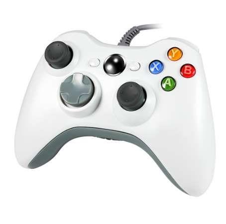 1PCs SL11 USB verdrahteter Spiel-Prüfer für xbox360 Gamepad Joypad Joystick für Xbox 360 Prüfer-dünner Zusatz-PC Computer