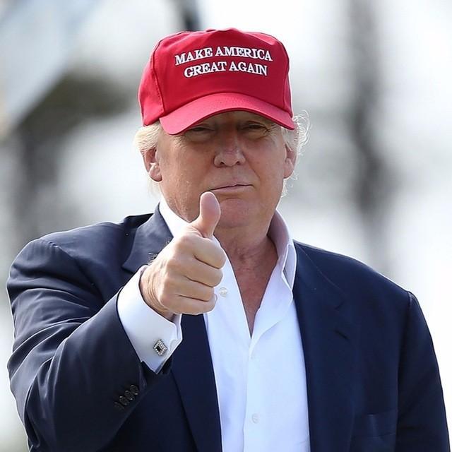 Make-America-Great-Again-Hat-Donald-Trump-Hat-2016-Republican-Adjustable-Mesh-Cap-Golf-Political-Patriot